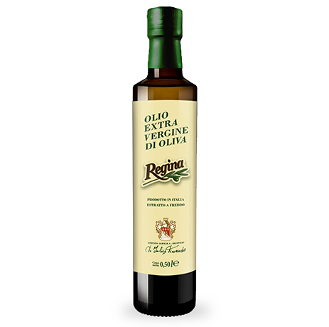 REGINA Extra Virgin Olive Oil 6x750ml - Italian Farmers