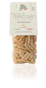 """Box"" of MACCHERONI 500g - Italian Farmers"