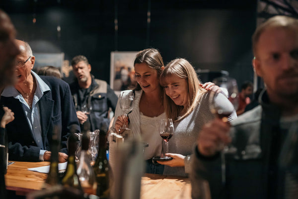 Winetopia - wine tasting events