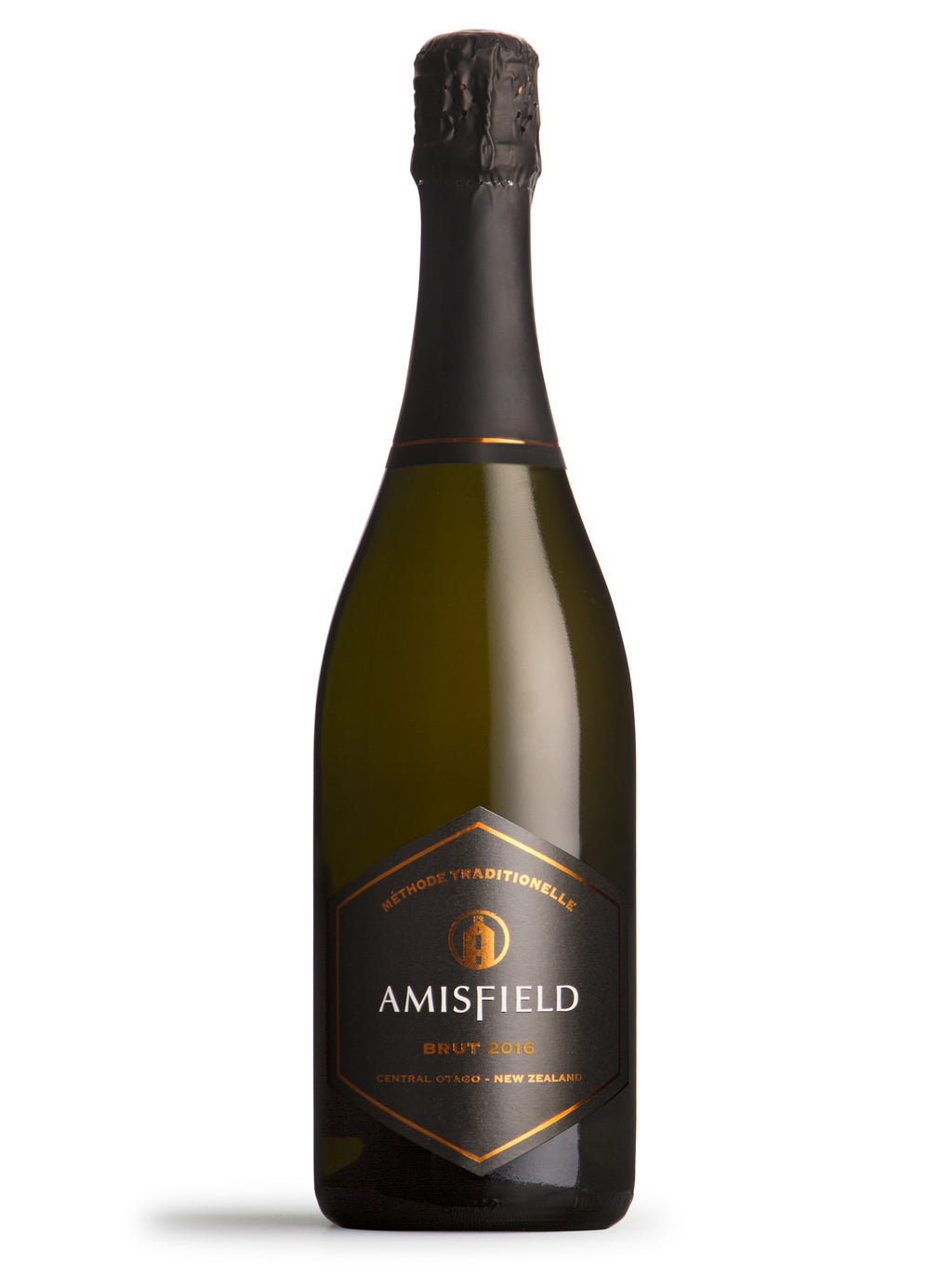 Sparkling Wine, Methode Traditionelle, Brut, 2016, Central Otago Sparkling Wine, Central Otago, New Zealand Wine, New Zealand Wine Shop, Online Wine Shop, Amisfield Brut 2016, Amisfield Sparkling Wine.