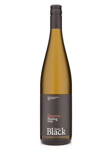 L. Black Estate Damsteep Riesling 2019 *
