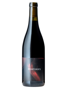 Billet-Doux, Pinot Noir. New Zealand, New Zealand Wine, New Zealand Wine Shop, Online Wine Shop, Wine Online