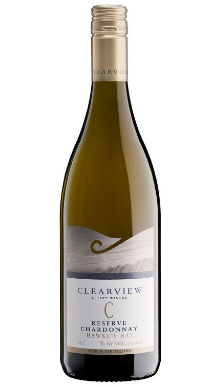 Clearview Estate Reserve Chardonnay 2019