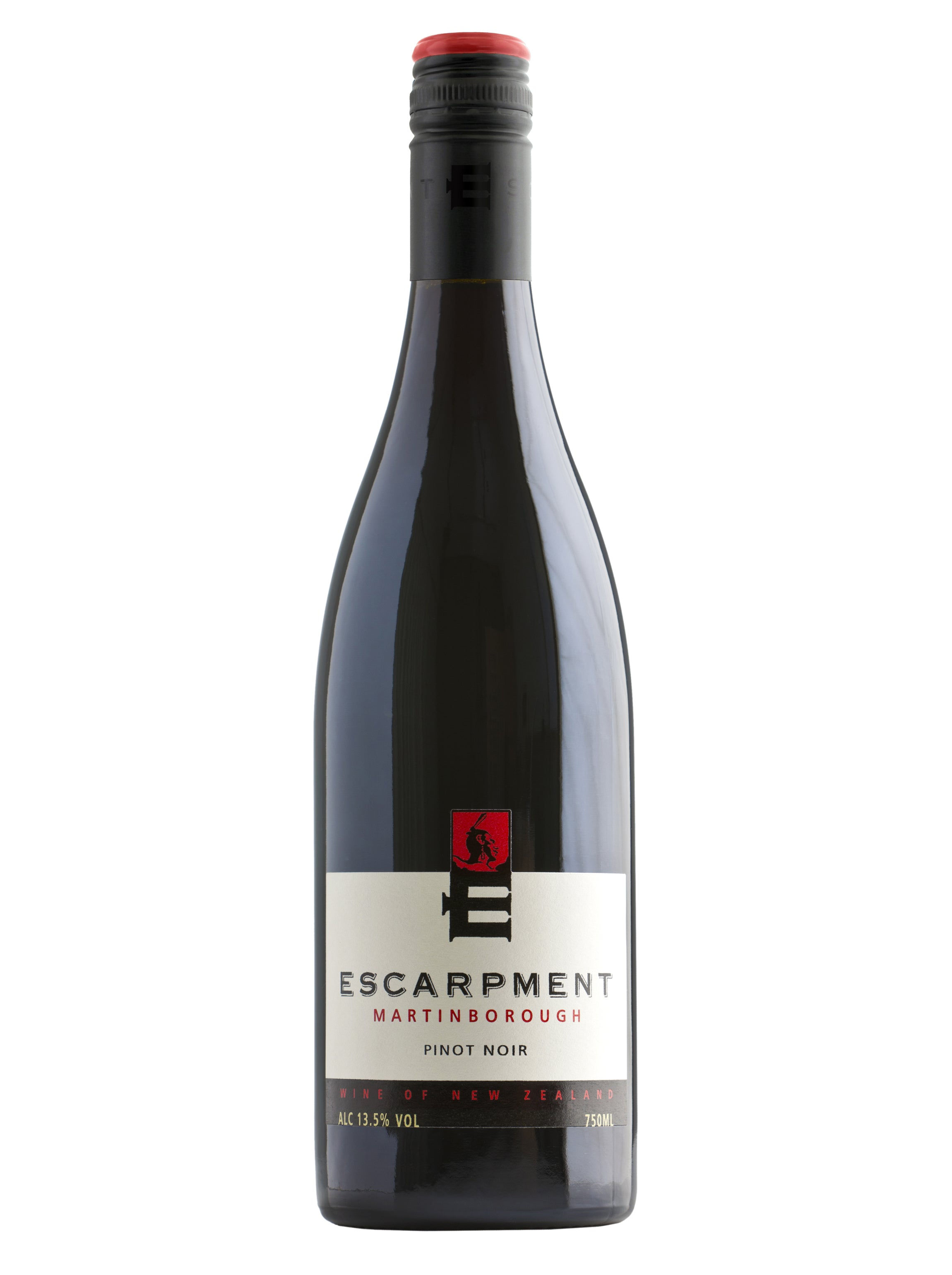 Escarpment Martinborough Pinot Noir 2017
