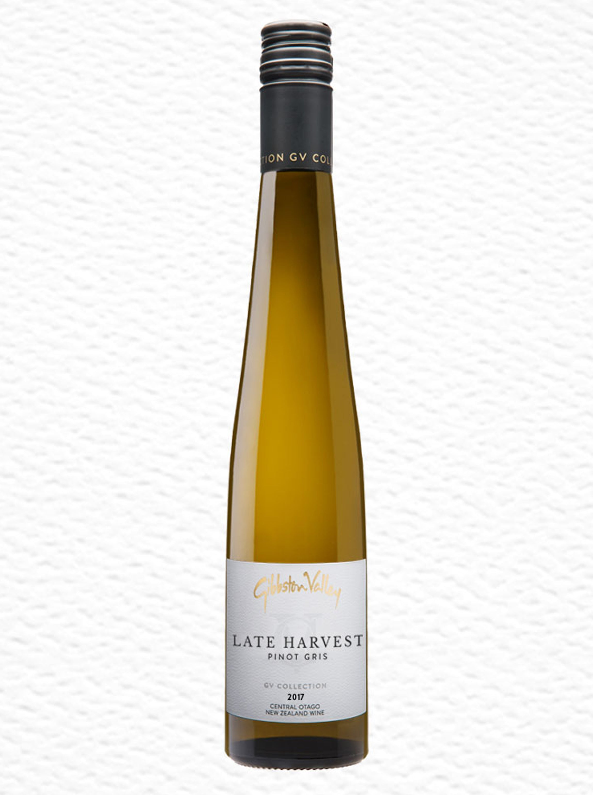 Gibbston Valley Late Harvest Pinot Gris 2017 (375ml)