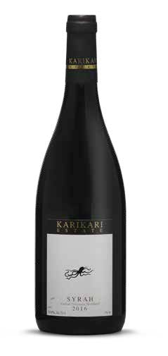 Karikari Estate Pinotage 2016