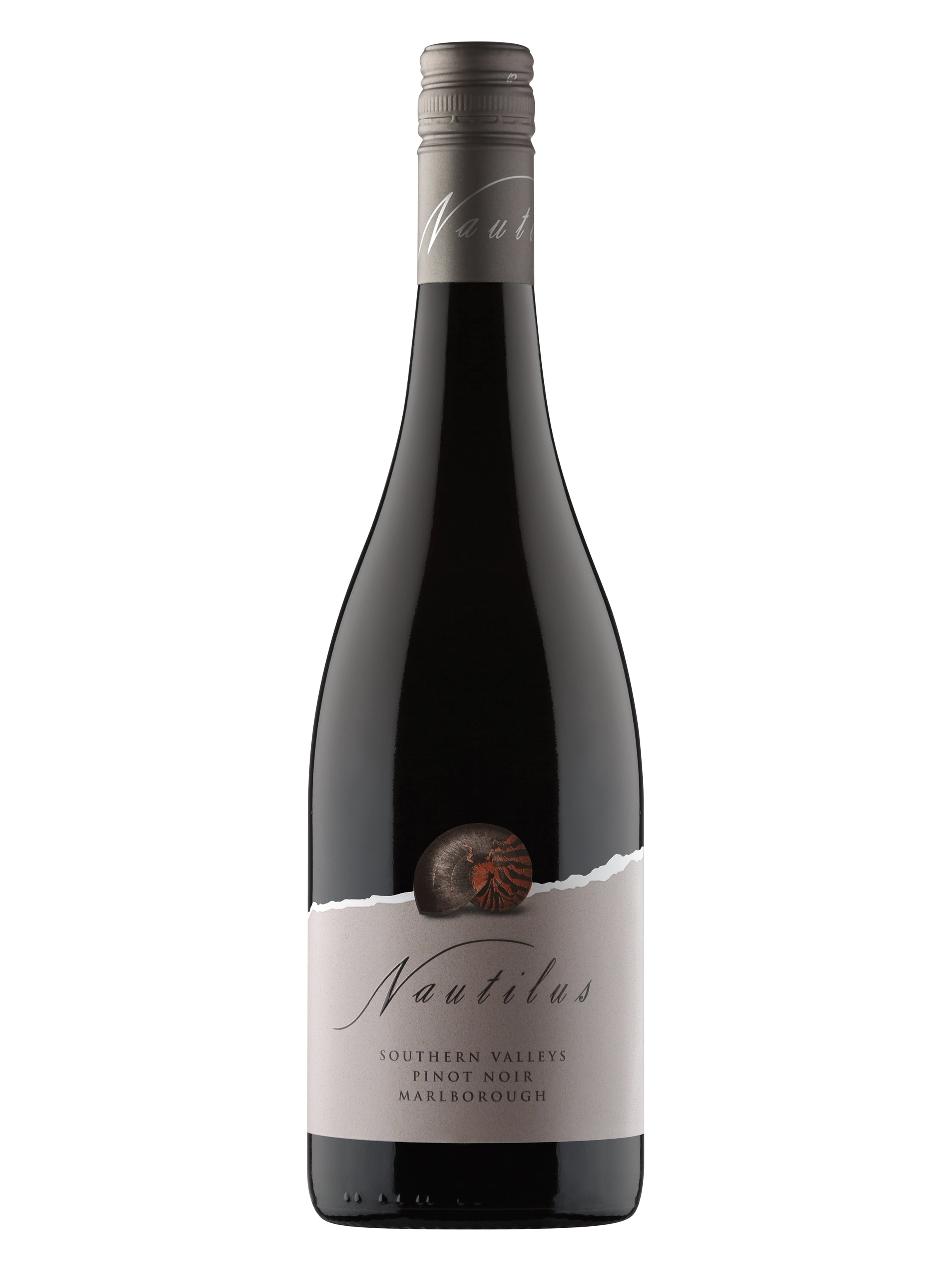 Nautilus Southern Valley Pinot Noir 2016