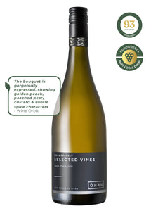 Ōhau Selected Vines Pinot Gris 2018