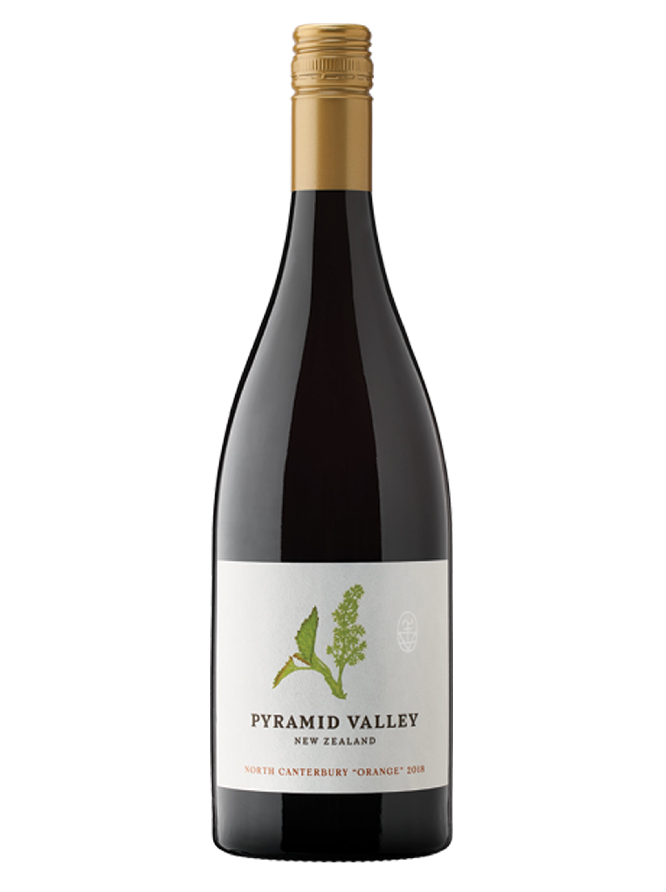 Pyramid Valley North Canterbury Orange 2019