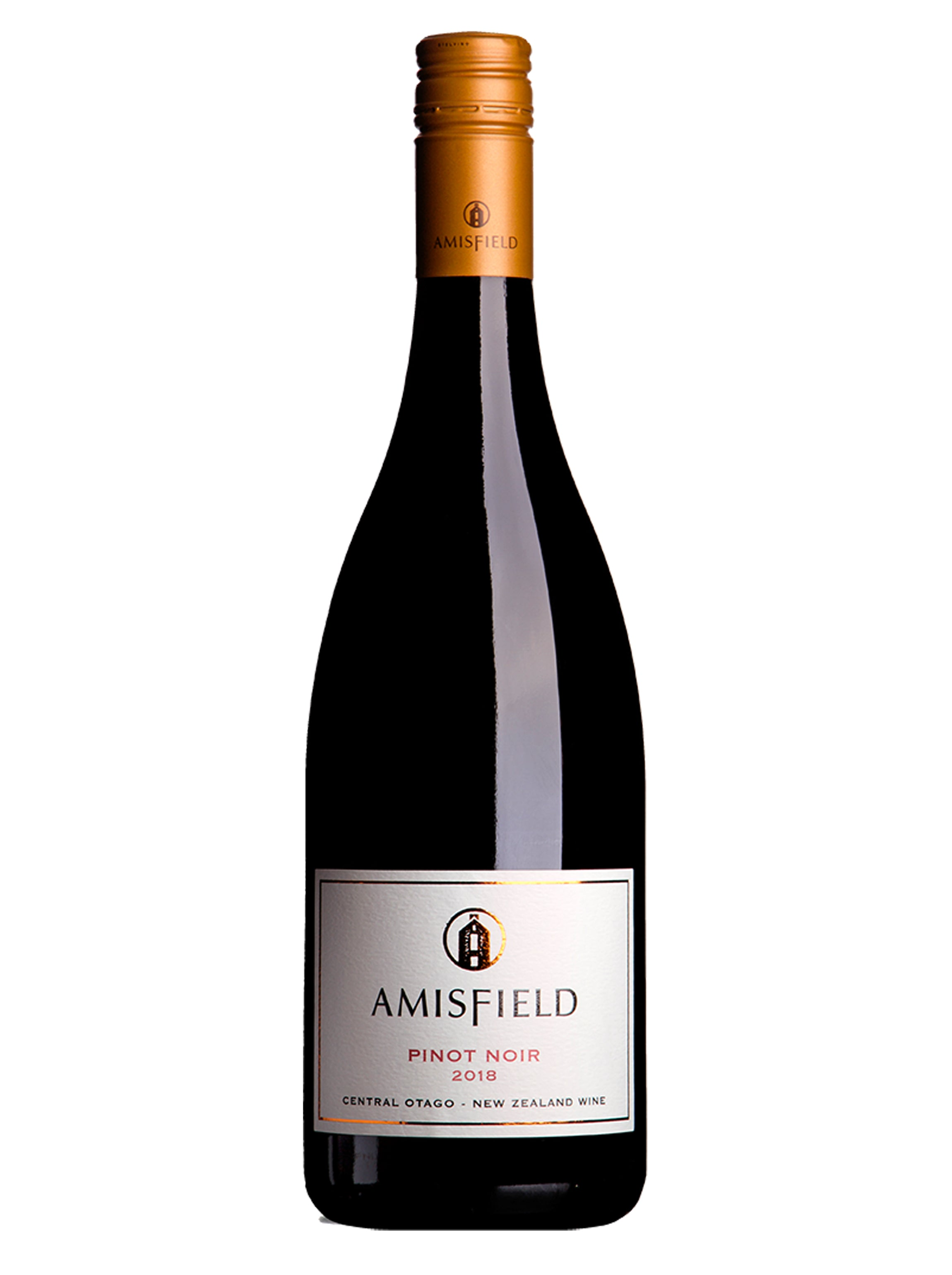 New Zealand Wine, Central Otago, Amisfield Pinot Noir, Amisfield Pinot Noir 2018, Central Otago Pinot Noir, Online Wine Shop, New Zealand Wine Shop