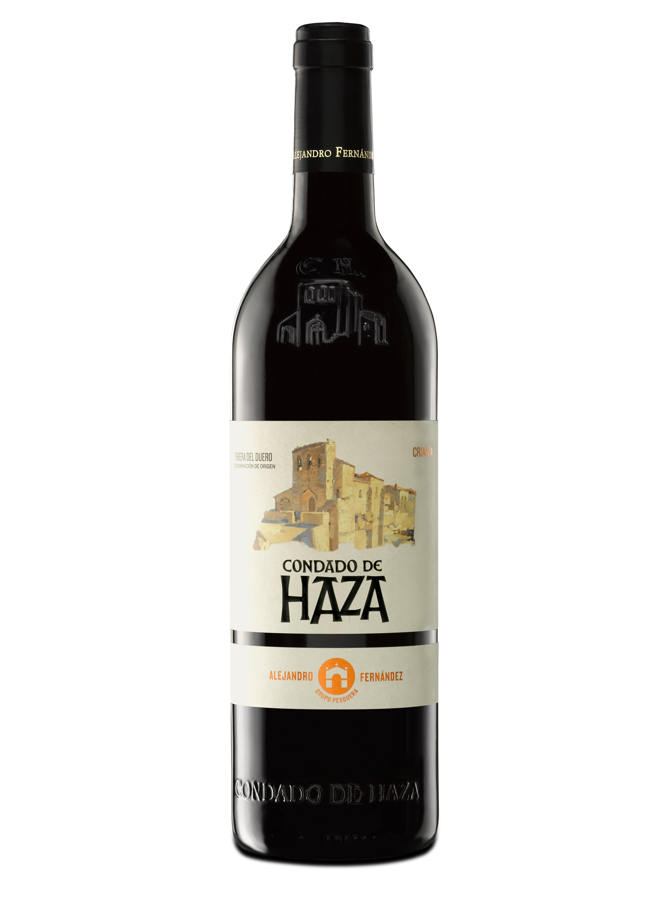 Condado De Haza, Alejandro Fernandez, Sanish Wine, Crianza, Tempernillo, Online Wine Store, Restaurant Month Wine, Auckland Restaurant Month, Online Wine Shop, New Zealand Wine Store