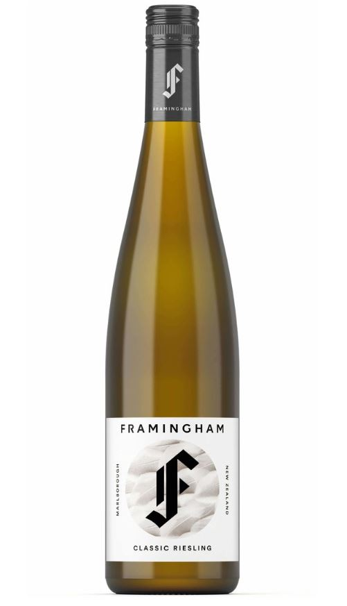 Framingham Classic Riesling 2020