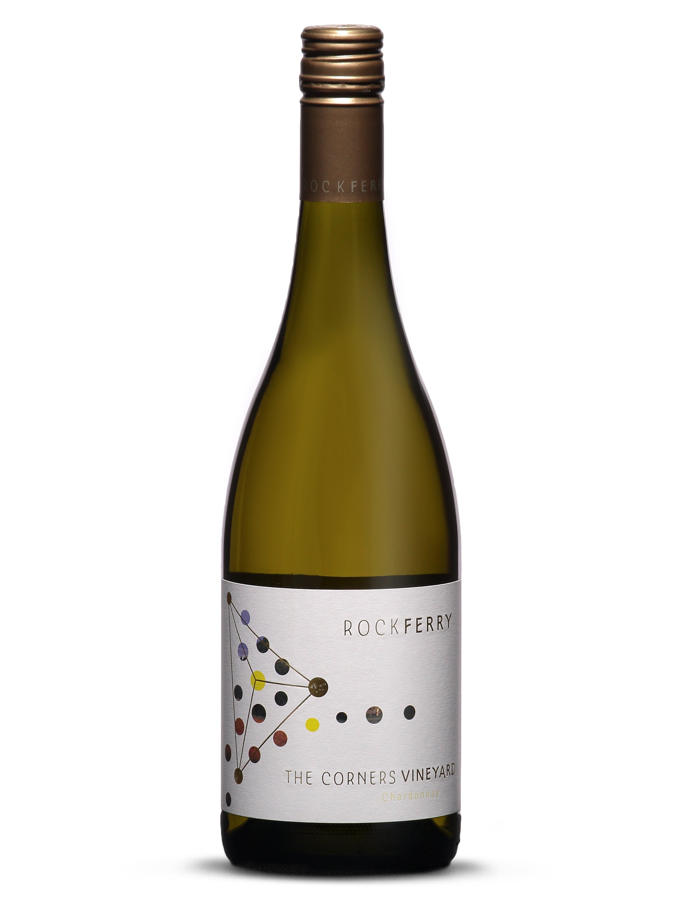 Rock Ferry The Corners Vineyard Chardonnay 2018