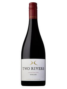 Two Rivers Amphitheatre Syrah 2018