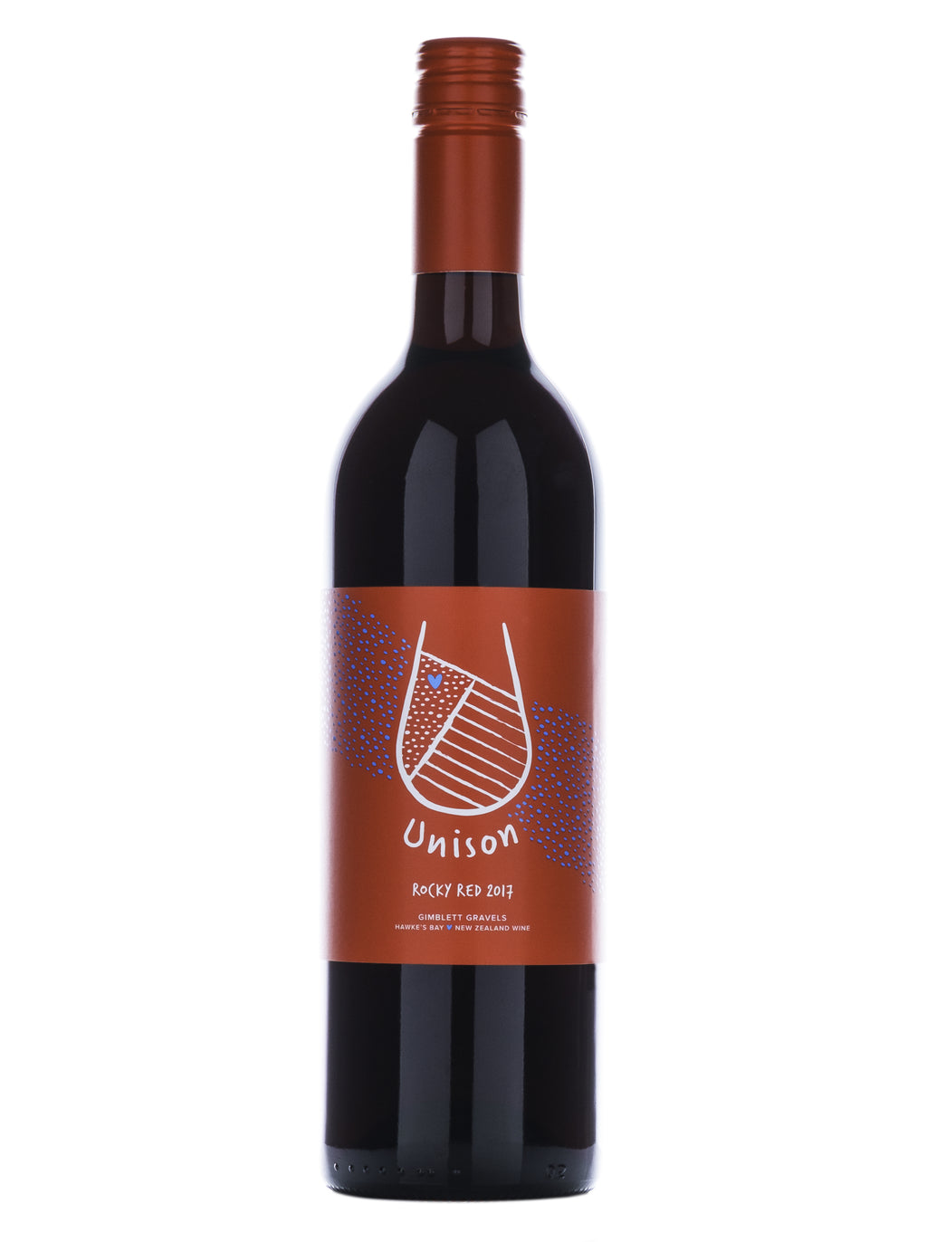 Unison Rockey Point, Rocky Red Soft, Gimblett Gravels, Hawke's Bay, New Zealand Wine, New Zealand Winery, Red Wine, New Zealand Red Wine, New Zealand Wine Events, Auckland Wine Events, Winetopia, Wine Tree, Online Wine Shop, Cabernet Sauvignon
