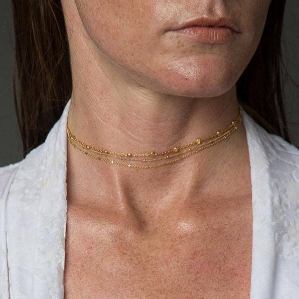 Triple Layer Choker - My Super Hot Deals