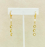 The Serpent Earrings - My Super Hot Deals
