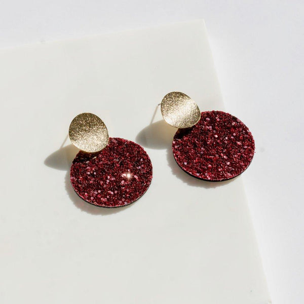 Sparkle Stella Earrings - My Super Hot Deals