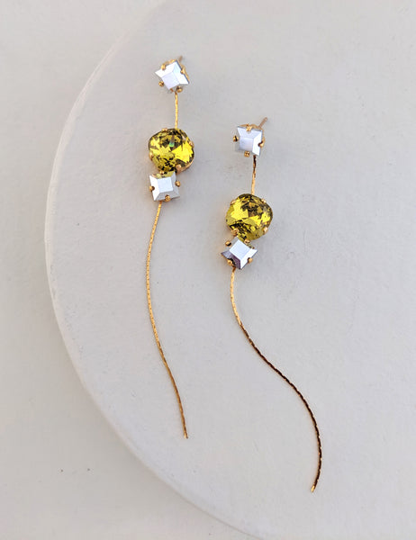 Shooting Star Earrings - More Colors - My Super Hot Deals