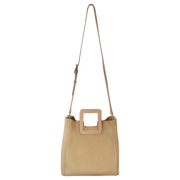 Antonio Suede Medium  - Latte - My Super Hot Deals