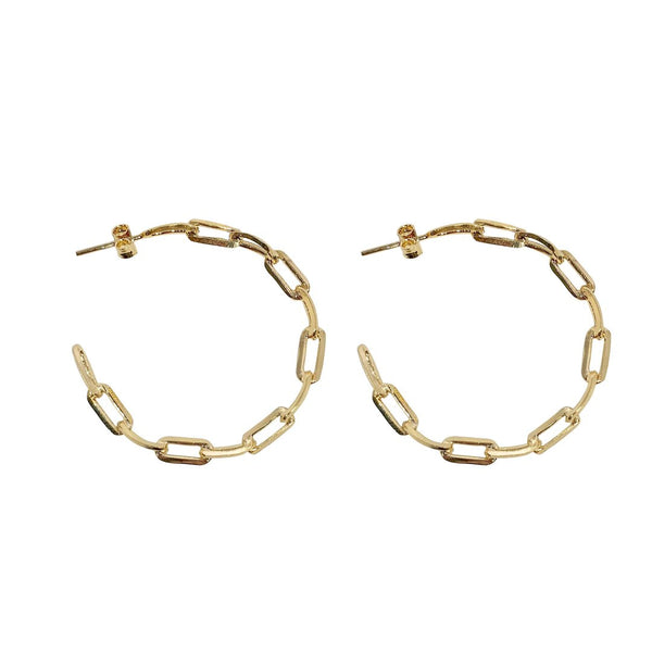 NOA Link Hoops - My Super Hot Deals