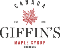 Giffin's Maple Syrup Products