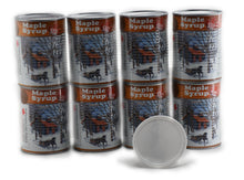 Load image into Gallery viewer, 8x 540 ml Cans - Canada Grade A - Amber