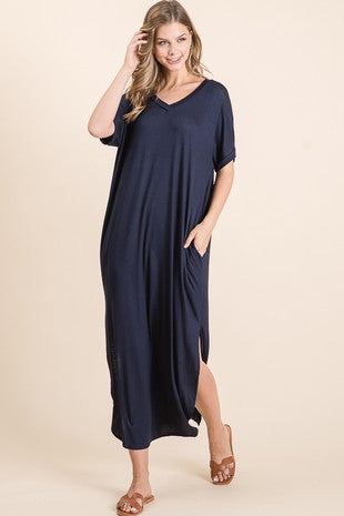 Relaxed Maxi