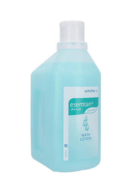 10 x 1 Liter esemtan® wash lotion