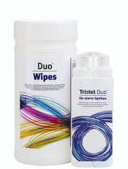 Tristel Dry Wipes (Duo Wipes)