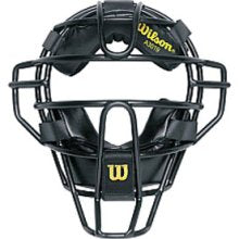 West Vest Umpire Mask