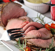Load image into Gallery viewer, EYE OF ROUND ROAST ***holiday special***