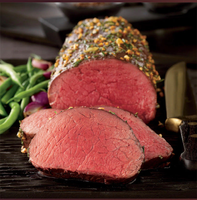 WHOLE TENDERLOIN ***holiday special***