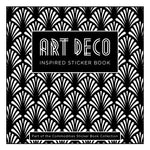 Load image into Gallery viewer, Art Deco Inspired Sticker Book