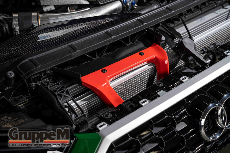 AUDI | RS4 [8W(B9)] | 2.9L | TWIN TURBO | (19-) | 品番: FRI-0227