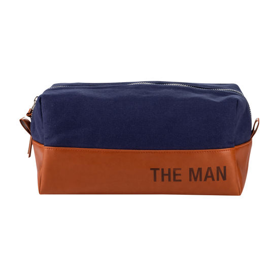 The Man Large Dopp Bag