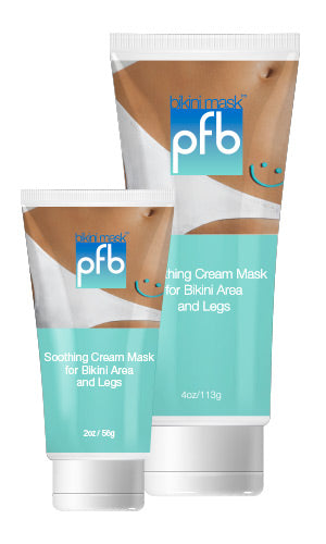 PFB™ Vanish Bikini Mask Soothing Cream