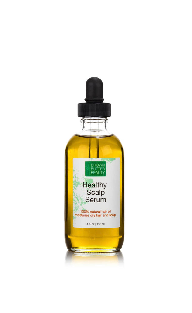 Healthy Scalp Hair Serum Oil
