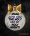 Personalized Sexy Holy Night Christmas Ornament