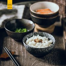 Load image into Gallery viewer, Japanese ceramic household rice bowl Sushi