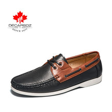 Load image into Gallery viewer, Men Loafers Shoes