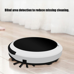Multi-functional Smart Robot Vacuum