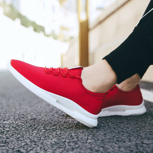 Shoes Men Sneakers Summer Trainers