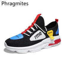 Load image into Gallery viewer, Sneakers Men Casual Shoes Man Trainers Walking Shoes