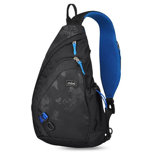 Fashion Backpack for Men One Shoulder Chest Bag