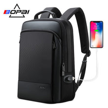 Load image into Gallery viewer, Men Backpack Expandable Weekend Travel