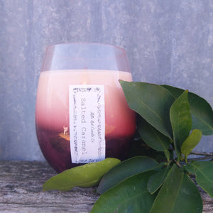 The Ombre - Little Red Candle Co