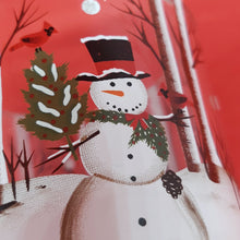 Load image into Gallery viewer, Frosty the Snowman - Little Red Candle Co