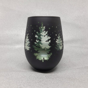 Christmas Tree - Little Red Candle Co
