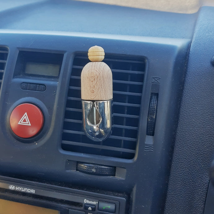 Car Diffuser - Little Red Candle Co